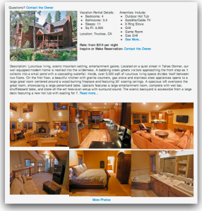 How to advertise your vacation rental on craigslist in 7 easy steps craigslist myvr post template maxwellsz
