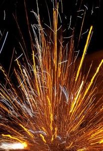 Firepower Explosion